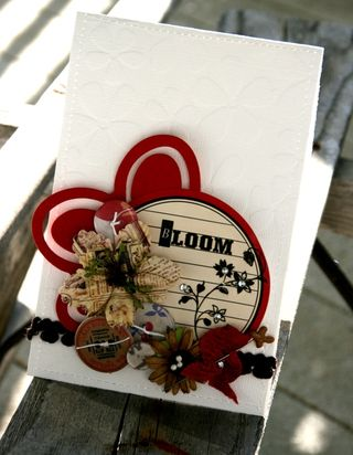 Bloom Card 777