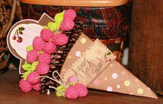 Cherry Pie card 555