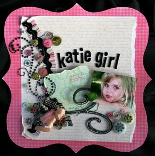 Katie Girl Dreamstreet 777
