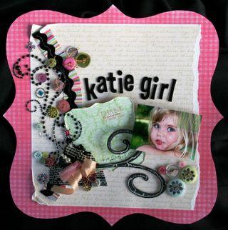 Katie Girl Dreamstreet 777