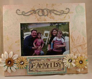Familyframedsp