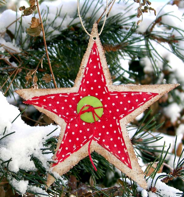 HUSA Ornament 1