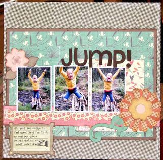 HUSA Jump