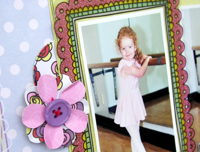 HUSA Little Dancer CU3
