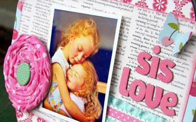 HUSA Sis Love CU1