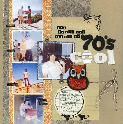 70s COOL REV