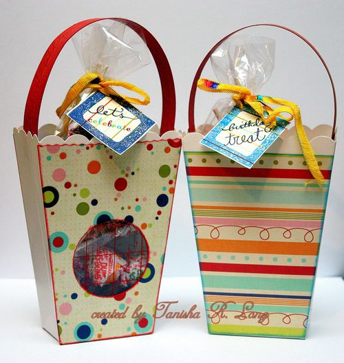 Birthdaytreatbags