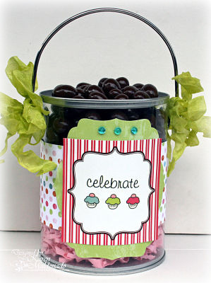 Celebrate Chocolate Treat Pail_400w