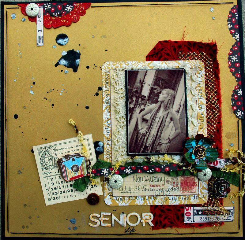 August Senior Life JB