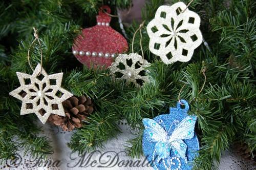 Helmar Ornaments
