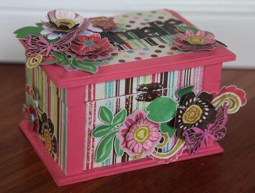 Amelie box