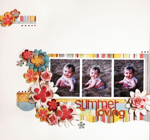 Summer loving 1