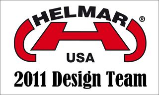 I have an announcement! Helmar USA and I…
