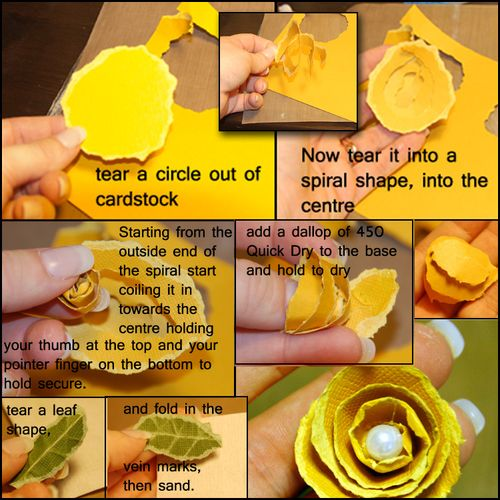 Coiled-rose-tutorial