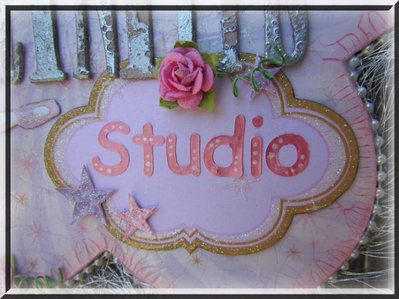 Studio title