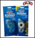 Adhesive+Runner