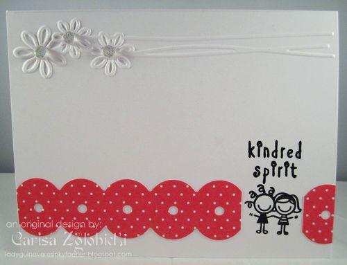 Kindred spirit4