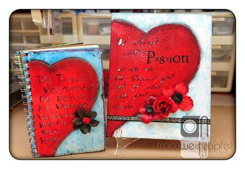 Heart TW
