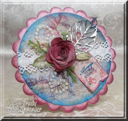 Fab Scrap Helmar card