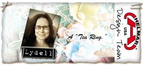 A tea ring