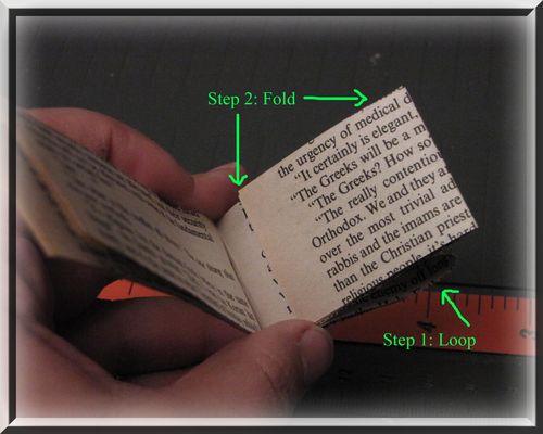 Loop and fold