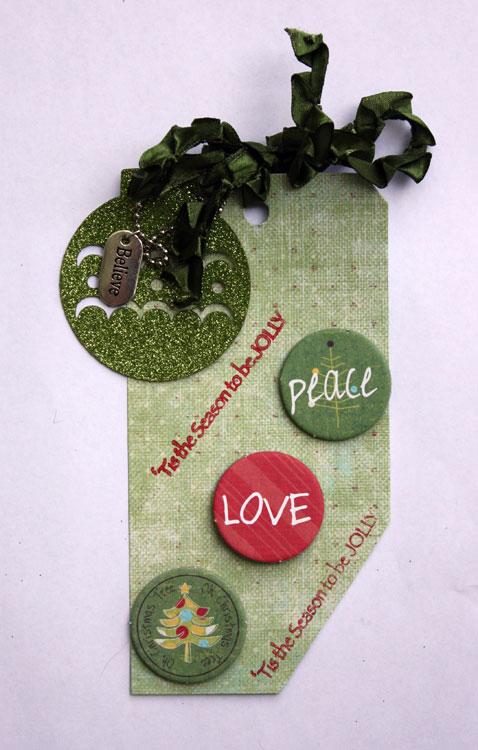 Peace-Love-Tag