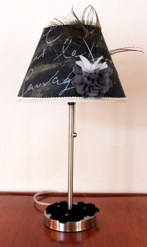 Ck lamp