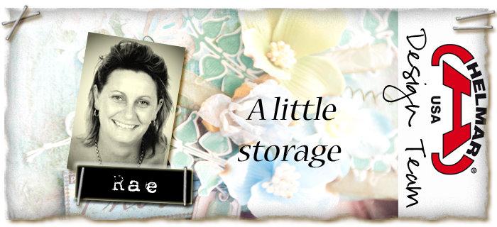 A Little Storage
