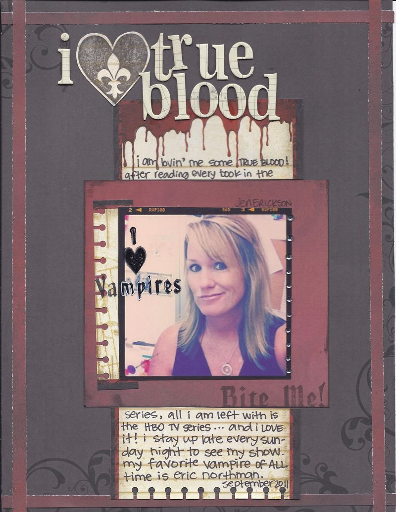 I love true blood - Copy