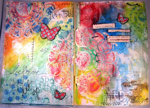 Faber-Castell-Helmar-Art-Journal-1