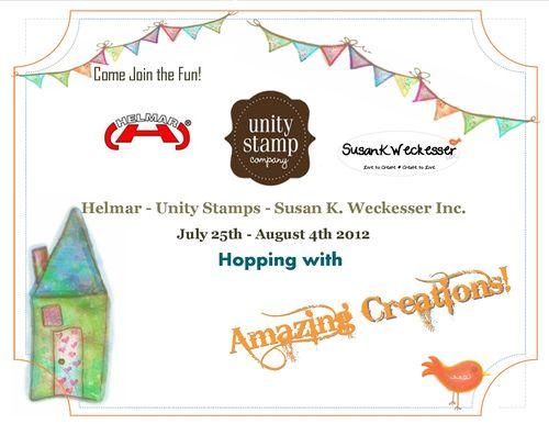 Helmar Unity Susan Blog banner