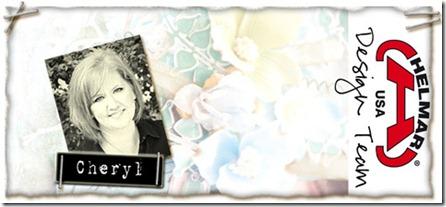 Cheryl post header