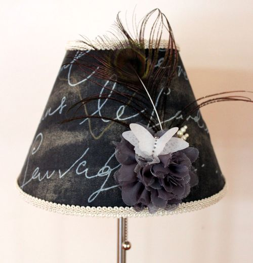 Ck lamp detail 2