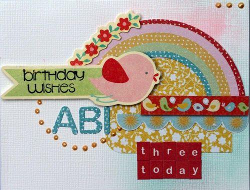 Abi Card