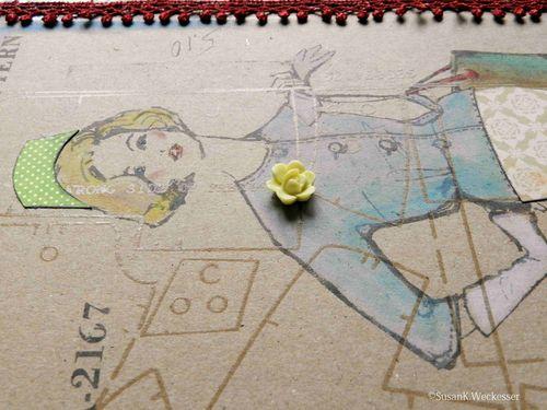 Altered sketch book4-Susan Weckesser