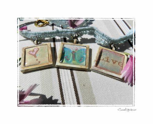 Summer Necklace Weckesser Inc. 8