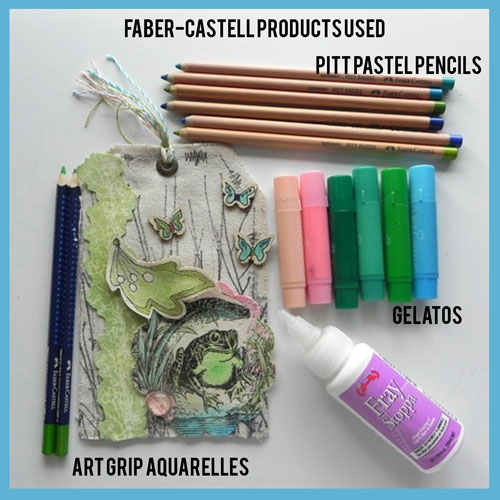 Faber-Castell-products-used