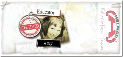 Amy educator header