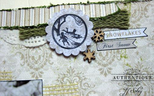 Snowball-detail