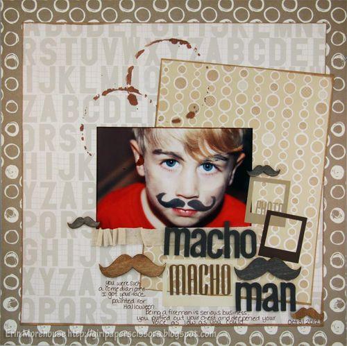 Macho-Macho-Man