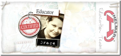 Grace educator header