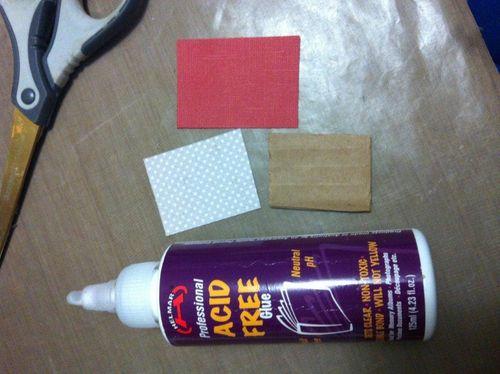 1-Helmar-acid-free-glue-application-beck-rebecca-beattie 1