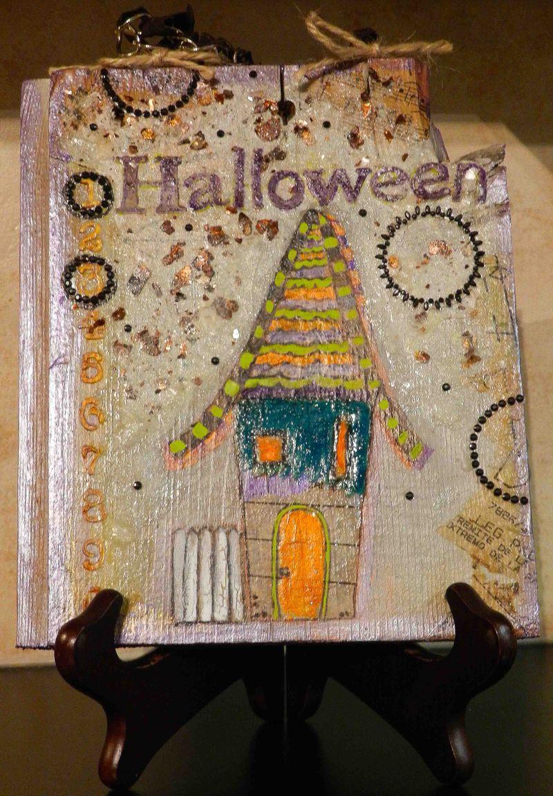 SusanKWeckesserHelmay Halloween