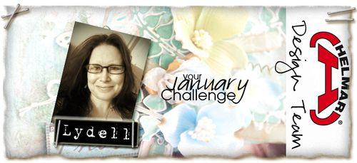 Challenge post jan