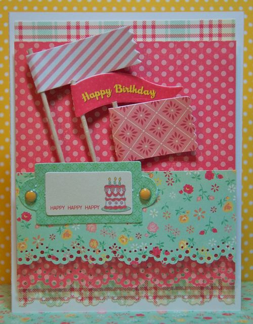 Happy Birthday_card_October Afternoon_Lily