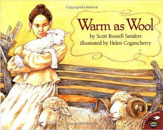 Warm as wool 3