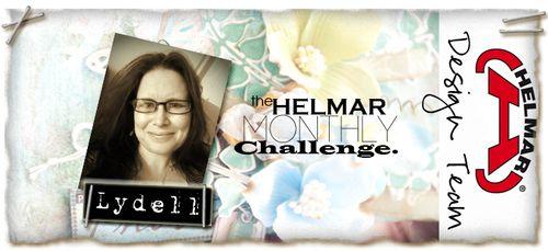 Helmar Monthly Challenge