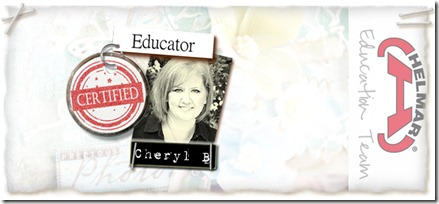 Cheryl B educator header