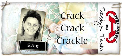 Crack Crack Crackle