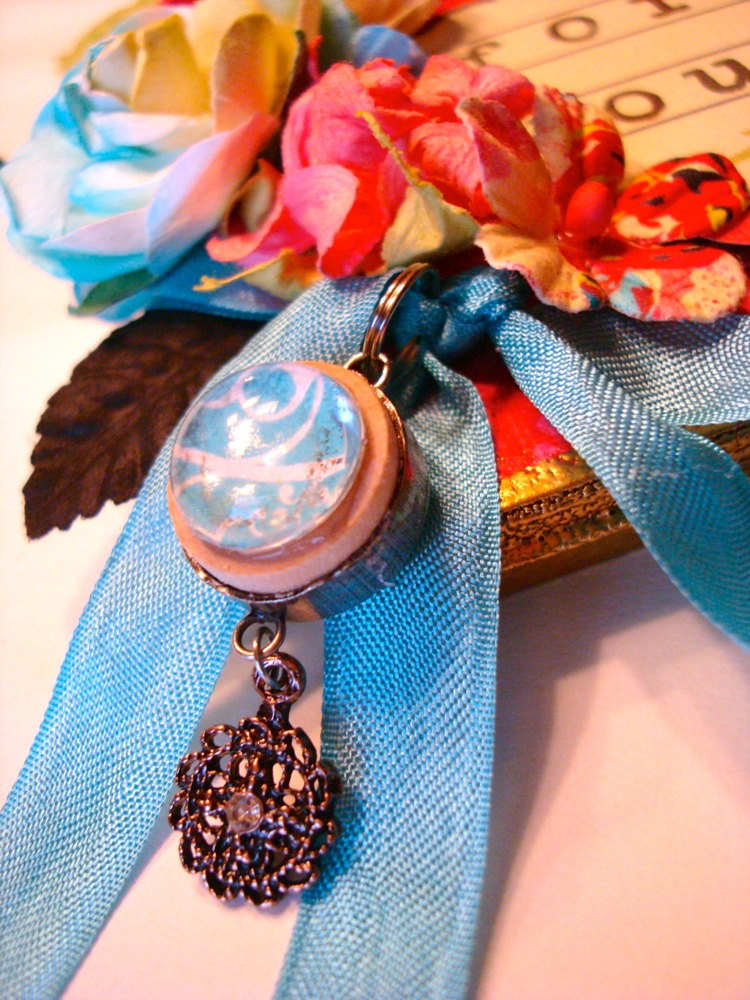 Gift boxNecklace5